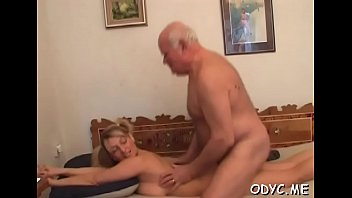 3 holiday some First anal fuck for young blonde