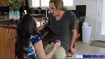 enjoys amateur latina tits big with bbc a Desi porn mms leack