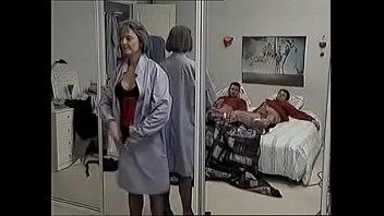 teasing granny old Scandal riany s jogja