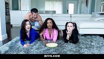 night fuck club peeping Sluts pornstars get hard fucked in hq movie 01