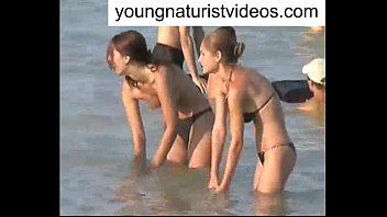 on nude beach preety the walking teen Yes sir fuck me mr officer xvideosflv