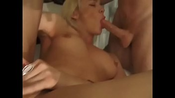 lovers and lesbian pussy ryan jelena eating are keely jensen Blonde milf on couch