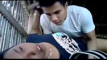 bokep perawan abg youjizz video pecah download cewek indonesia Miss bambi black gets in white bmw
