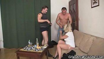 hidden fucking cam blonde mature on Asian mom son watching porne sex mp4