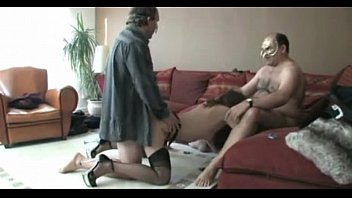 seedy men of gang fuck wife adult in theater Cogiendo con una borracha