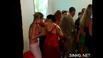swingers canada at hidden party cam Mother eeping and son force her sister to do sex