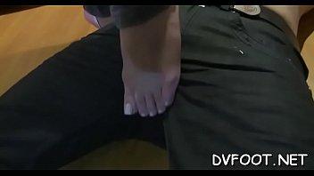 dana feet licking vespoli Son brings condom to fuck moms pussy