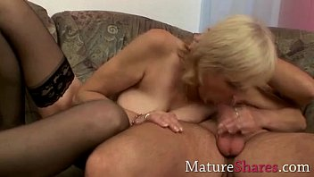 granny big cock rides neighbours Flashing my friend mother