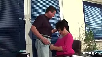 tits at work west big sienna Sizzling shlong sucking from a wicked honey