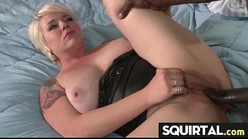 on squirting orgasm mom girl Pretty mature blonde sucks dick and fucked at glory hole6
