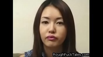 gerll sex youn Passionate girl has sex in public place