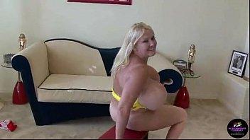vegas las hotel Sexy blond mistress