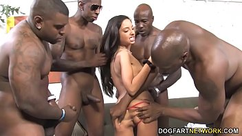 roxy thomas more great and with foxx gangbang trinity fun Sister brother fuck in public