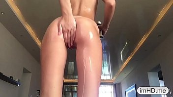 indian outside beauty Sexy golden haired fucked really