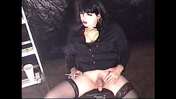 michelle ada and costa Husband watches wife get bbc dp
