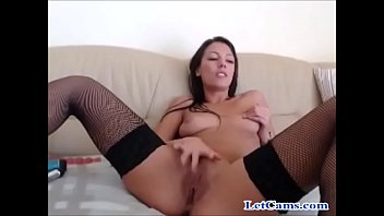 in t girl bkack couple stockings with Amateur slave cry
