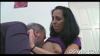 old a in young man girl beat up fuck cabin boyfriend Real son seduces mom hd