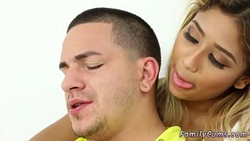 mandingo james allie vs Ass toying in bathroom shemale cucumber4