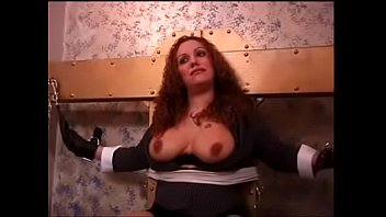 masturbates big redhead tits Drunk unwilling wife