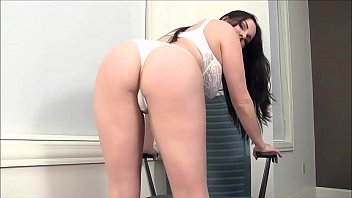joi stockings nylon leather She want me to stop my ass
