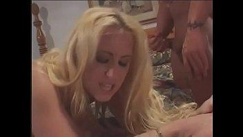 cum swim and Black cock in my wife ass 2016