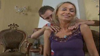 se russian mom naked Le castel carla denise