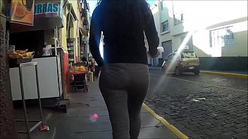 ass in hot pants walk public voyeur candid The flowing brook hardcore 4