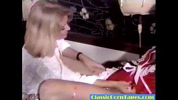 vintage panties lesbian Black bubble butt compilation