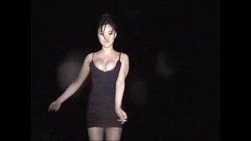 naked dance korean Bi on meth