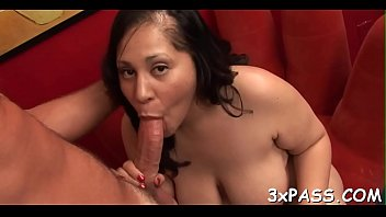 kisses filled threesome after hot cum 18years girl video