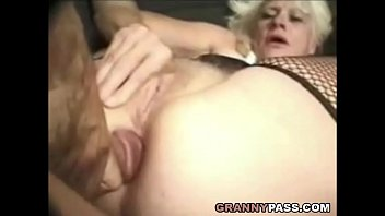 cuckold video granny moster vs cock Dad and brother creampie