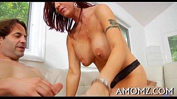 pussy porn mature Nobita porn his mom toon video