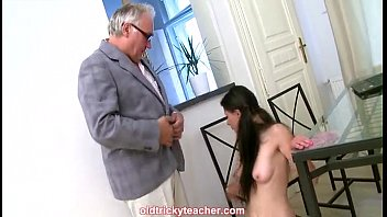 teacher and gay student to straight Make up tits