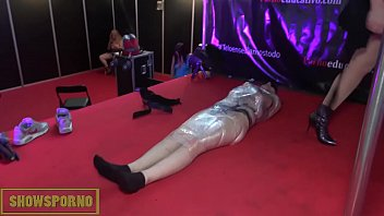 magic weekly maja s no 38 show clip Secret camera wank