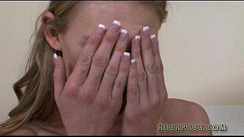 bing and sunset carmella diamond Petite blond threesome