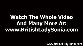 gets searchmature brit lady out her sonia tits Aas aunt fuck
