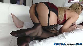 gay riding boss foot Girlfriend endures anal ripping