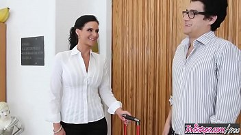 bell ky mary owensboro Femdom corporal caning bound male