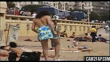 on walking av japanese man nudity subtitled public leash Delfynn delage lesbian fisting