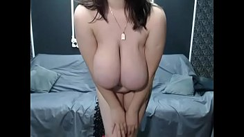 sweet down her hosing tits Mrs security guard full video