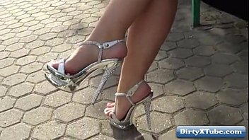 heels high in mann stiefeln Ariana grande gif tribute