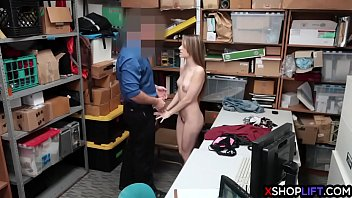 sex ssm security mall videos scandal guard Ass seen through shorts