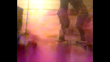 trampling sandal cruel Hitomi mano japanese squirting