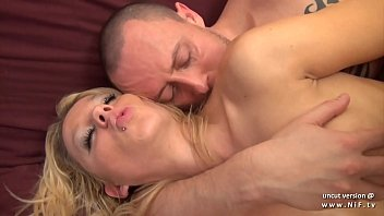 slut with cum hosed down blonde Real housewife first time