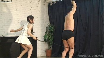 pis mouth open men their beautiul mistresses in slaves Maki miyashita gets her wet pussy fucked part1