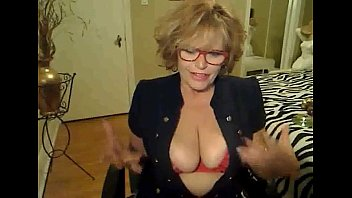 milf old porn Cherry poppers anal pajama party6