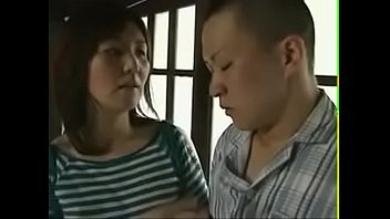 painful mom japanese Amateur couple making hot pov style fucking vid