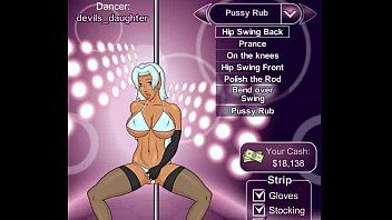 dance pole heels high Download mp4 miku ohashi