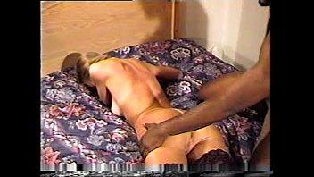 wife in stranger hot tubwith Czech solarium renata