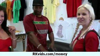 money talks housewife10 Trini my side chick